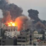 Ανακοίνωση των Παρεμβάσεων Κινήσεων Συσπειρώσεων Π.Ε. για τη Γάζα