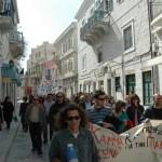 Όλοι στον αγώνα και την απεργία : Η αξιολόγηση δεν θα περάσει ! Κανείς απολυμένος στις 22 Μάρτη (ανανεώνεται συνεχώς)
