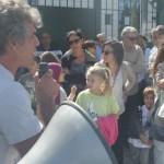 Ο κος Χασάπης φανατικός υποστηρικτής του μνημονίου  Να ανοίξουν τώρα όλα τα σχολεία!Δήλωση των εκπροσώπων των ΠΑΡΕΜΒΑΣΕΩΝ–ΚΙΝΗΣΕΩΝ–ΣΥΣΠΕΙΡΩΣΕΩΝ Π.Ε. στο Δ.Σ της ΔΟΕ Γιώργου Γαλάνη (6974750410), Mιχάλη Μιλτσακάκη (6975308409) 1 10 2015
