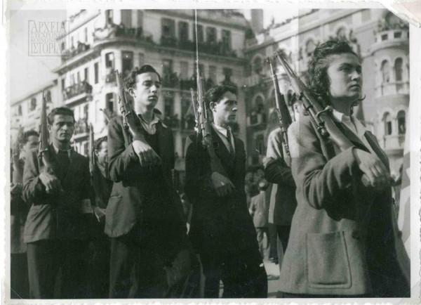 1944, ΑΠΕΛΕΥΘΕΡΩΣΗ ΘΕΣΣΣΑΛΟΝΙΚΗΣ 6