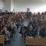 Πάνω από 300 εκπαιδευτικοί στην ημερίδα και την κινητοποίηση της ΔΟΕ και των Συλλόγων ΠΕ για την προσχολική αγωγή και εκπαίδευση στην Αλεξανδρούπολη