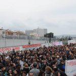 Η καταστολή δεν πέρασε: Χιλιάδες εκπαιδευτικοί έσπασαν την τρομοκρατία και μπήκαν στο Υπουργείο Παιδείας - φωτορεπορτάζ και βίντεο από Αθήνα και Θεσσαλονίκη