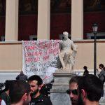 30 Μάρτη: Χιλιάδες εκπαιδευτικοί και φοιτητές συμμετείχαν στο μαζικό, μαχητικό πανεκπαιδευτικό συλλαλητήριο και την πορεία προς το Μαξίμου διεκδικώντας μόνιμους μαζικούς διορισμούς (φωτορεπορτάζ και βίντεο)