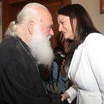 Σχετικά με τις απαράδεκτες δηλώσεις του Αρχιεπισκόπου Αθηνών για τους εκπαιδευτικούς και τους μαθητές