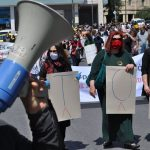 Για τη συνάντηση της ΔΟΕ με την πολιτική ηγεσία ΥΠΑΙΘ