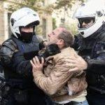 17 Νοέμβρη 2020: Ο  κόσμος του αγώνα τίμησε την εξέγερση της νεολαίας και του λαού